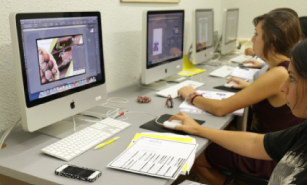 course Adobe indesign