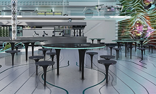 Interior Design School Lci Barcelona Spain